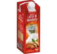 La trinacria latte di mandorla oro brik 1 lt.