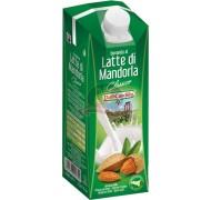 La trinacria latte di mandorla brik 1 lt.