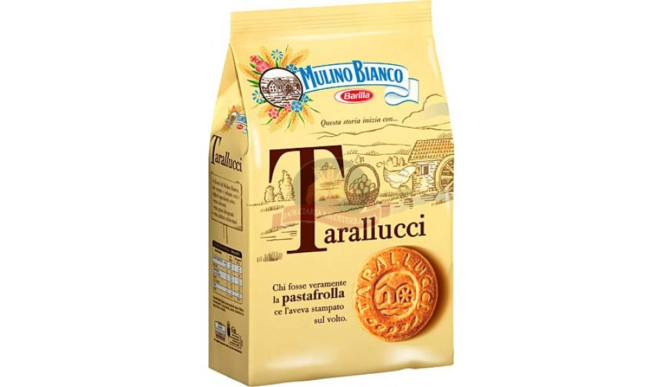 Mulino Bianco Biscotti Tarallucci 350 gr.960 x 560 jpeg 68kB